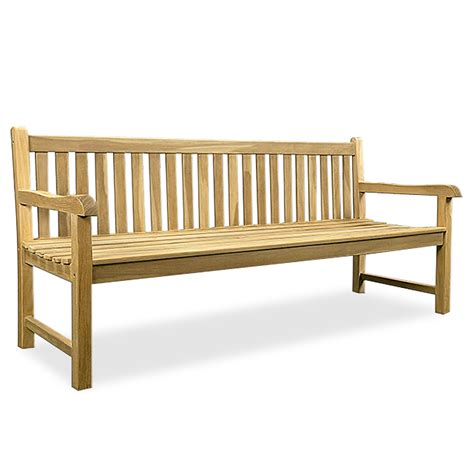 balcony bench garden bench wooden seat teak timber park terrace balcony