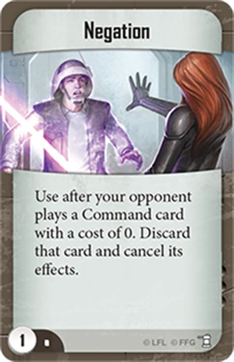 imperial assault card template flight you will pay for your lack of vision