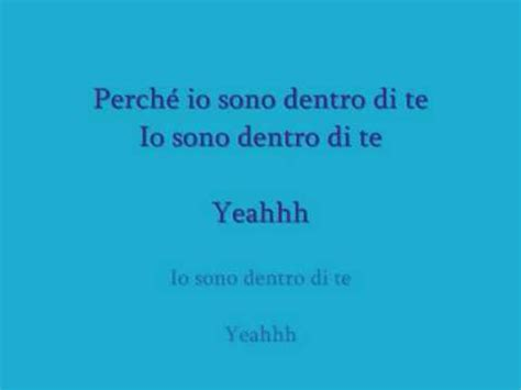 when i m testo i m in to you feat lil wayne traduzione