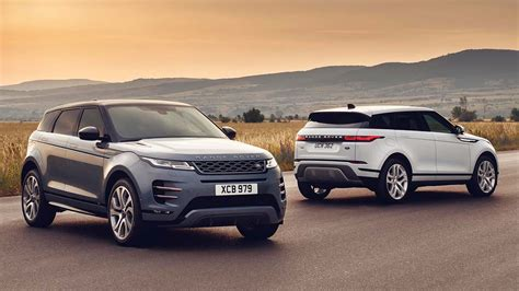 2020 Land Rover Range Rover by 2020 Range Rover Evoque Preview Consumer Reports