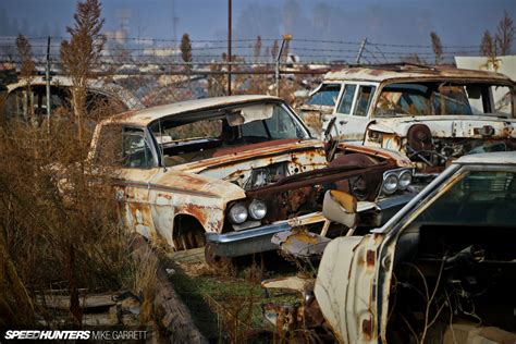 wasteland  great american junkyard