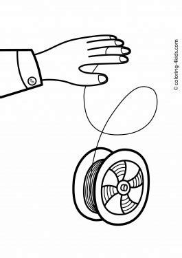 free coloring pages yoyo yoyo clipart coloring pencil and in color yoyo clipart