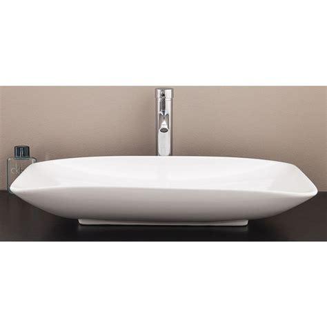 Modern Bathroom Sink Basin Modern Bathroom Basin Counter Vessel Ceramic Sink Buy