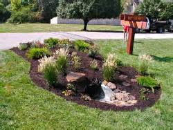 Landscape Rock Wichita Ks by Photo Gallery Professional Landscaping And Tree Care