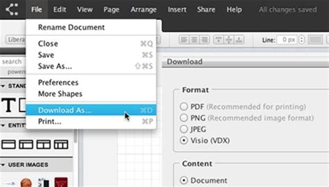mac alternative to visio best alternatives to visio for mac