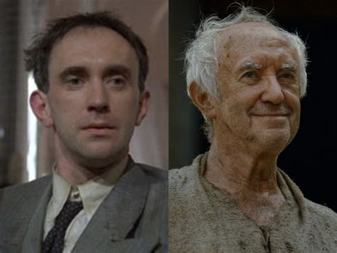 70 year old actors what the game of thrones actors in their earliest roles