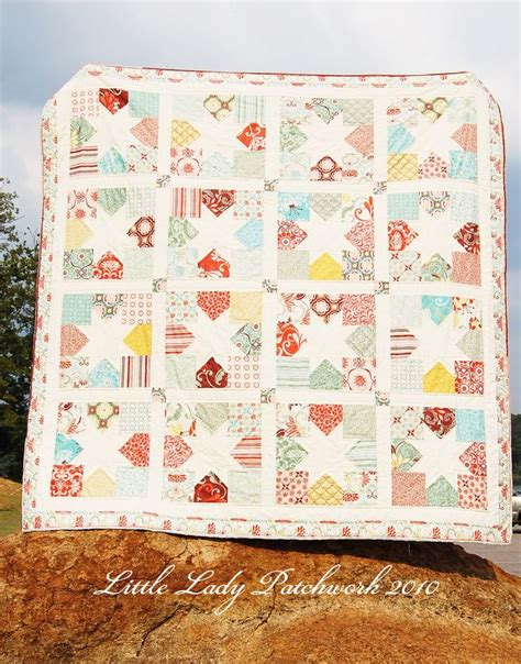 17 best images about charm pack quilting on