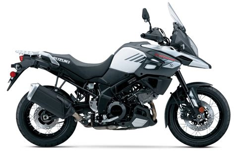 Suzuki V Strom 1000 Price 2018 Suzuki V Strom 1000 Abs And 1000xt Abs 10 Fast Facts