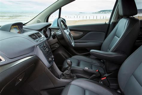 opel mokka interior 100 opel mokka interior 2017 2019 opel mokka review