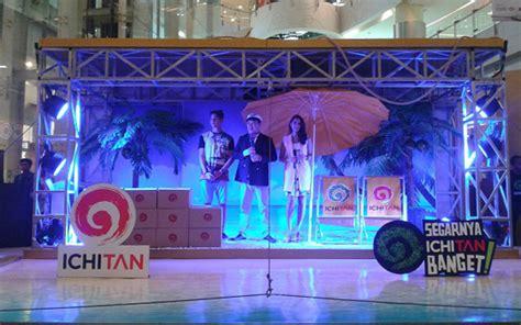 Teh Ichitan Di Alfamart teh ichitan teh nomor 1 di thailand kini bisa dinikmati