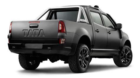 indian car tata tata motors working on next generation xenon pick up truck