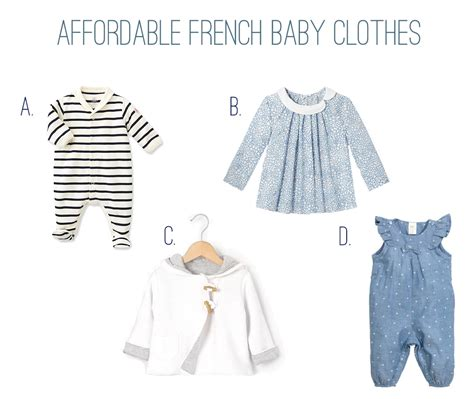 inexpensive infant clothes buying baby clothes in america emilystyle