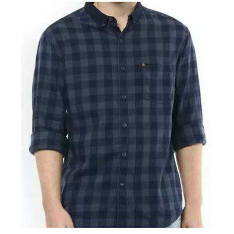 Checked Shirt checked shirt mens custom shirt