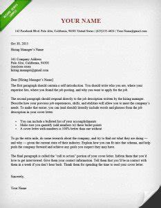 how to write a great cover letter step how to write a great cover letter step by step resume