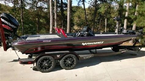 phoenix bass boats boat trader page 1 of 7 phoenix boats for sale boattrader