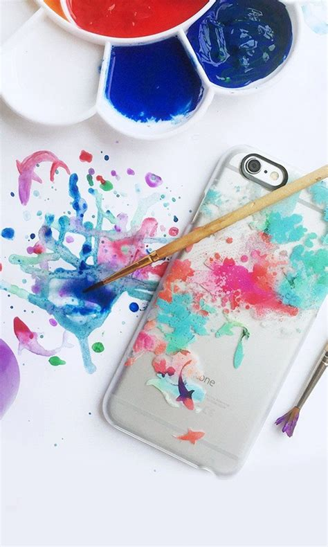 Casing Iphone 5 Colourfull best 20 diy phone ideas on
