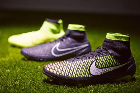 nike new football shoes 2014 nike changes football boots forever with new magista