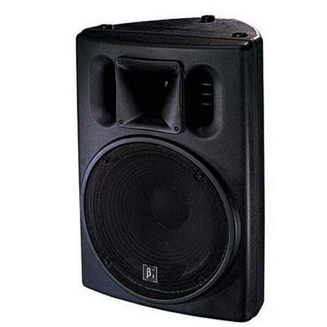 Speaker Aktif Pro Cravity 15 Harga Per Buah jual speaker aktif beta3 u10a 10inch primanada