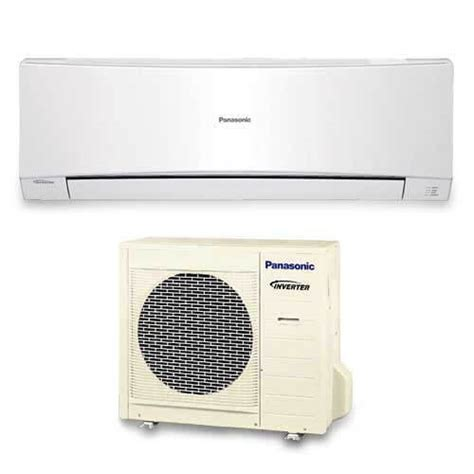 Ac Wall Mounted Panasonic s9nku 1 panasonic s9nku 1 9 000 btu ductless single zone mini split wall mounted cool only
