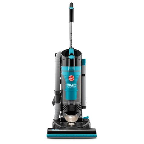 hoover cyclonic bagless upright vacuum cleaner uh70070