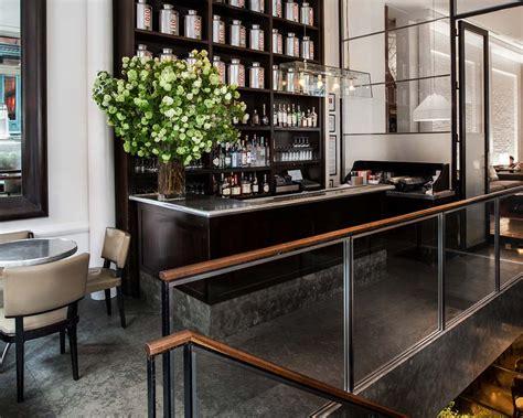Mercer Kitchen by The Mercer Kitchen Jean Georges Restaurants New York