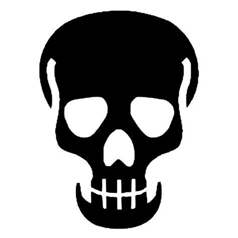 Black Skull file black skull svg wikimedia commons