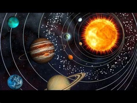 imagenes del universo completo sistema solar y sus caracteristicas documental completo