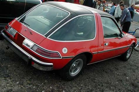 Pacer Auto by Amc Pacer Photos News Reviews Specs Car Listings