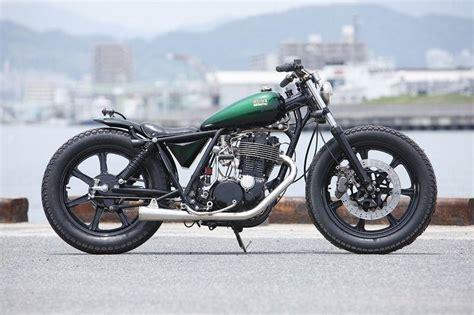 Motorrad Auf Quad Umbauen by Umbau Heiwa Yamaha Sr400 007 Motorrad Fotos Motorrad Bilder