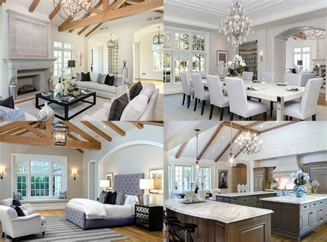 kim kardashian house interior design inside kimye s 20 million dream house see the pics kim kardashian kanye west