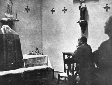 adolf hitler biography spanish general franco hitler fought for christianity in europe