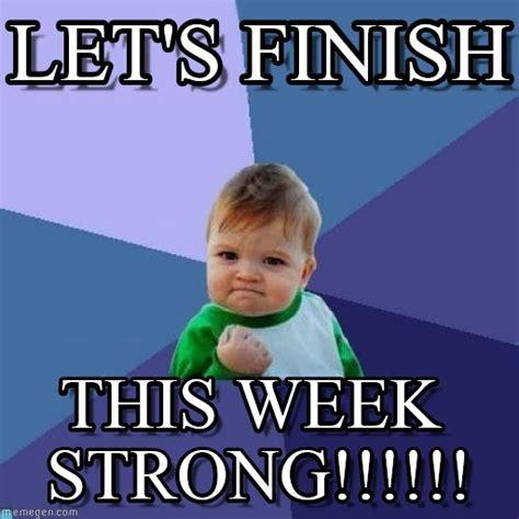 Finish It Meme - let s finish success kid meme on memegen