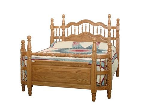 Beds Wrap Around Beds Greenawalt Furniture Wrap Around Bed Frame