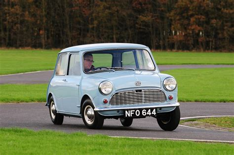 Mini Original original mini named best of motors co uk