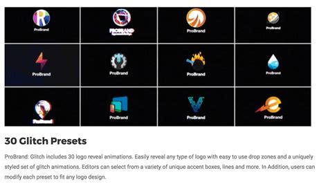 final cut pro glitch effect probrand glitch a new fcpx plugin was released by pixel