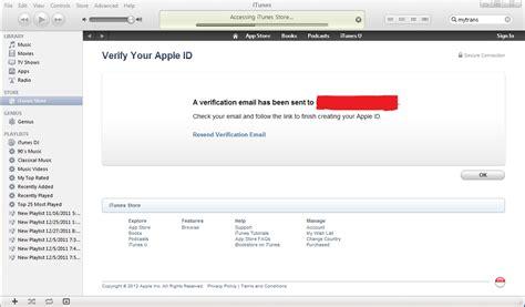 cara membuat apple id untuk iphone 5 cara membuat apple id gratis kikih retro