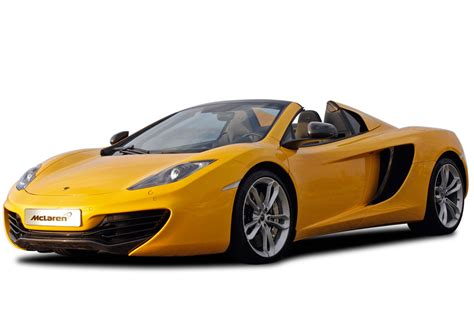 mclaren 12c coupe price mclaren 12c spider convertible review carbuyer