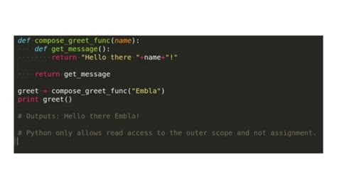 Python Class Decorator by Python Decorators In Classes 28 Images What S New In
