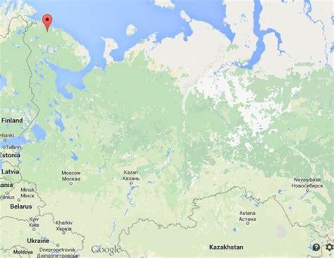 maps murmansk russia murmansk world easy guides