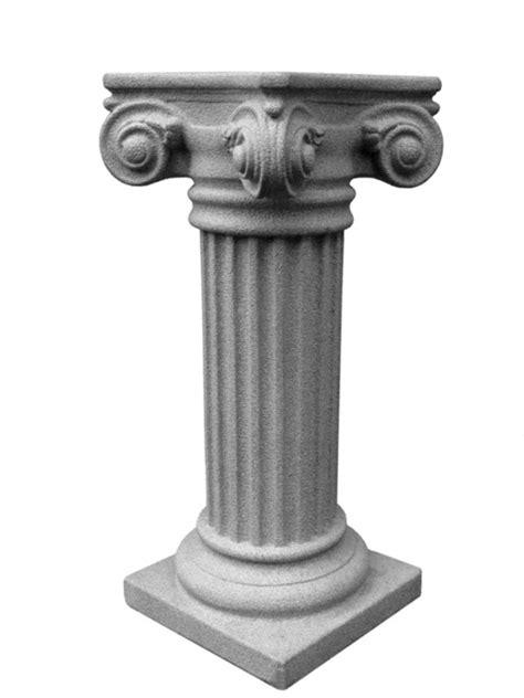 A Pedestal the problem with pedestals the neighborhood caf 233