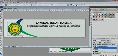 cara membuat x banner dengan photoshop cs3 cara membuat background spanduk photoshop many hd wallpaper