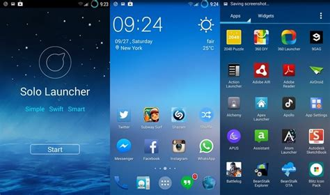 full version launchers for android 13 best android launchers for your smartphone full