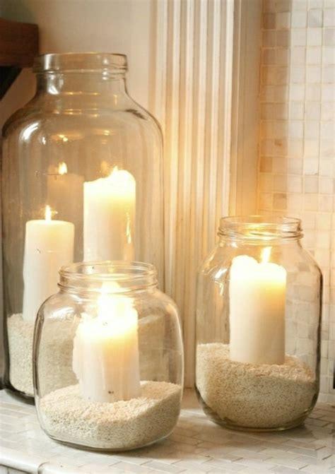 Kerzenhalter Glas Für Stabkerzen by Badezimmer Deko Ideen Badezimmer Selber Machen Deko