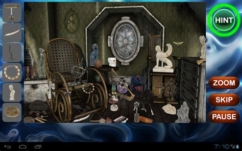 hidden objects android apps on google play haunted house hidden objects android apps on google play