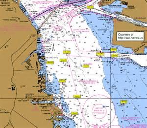 South Bay Navas Sailing Racing In The San Francisco Bay Area