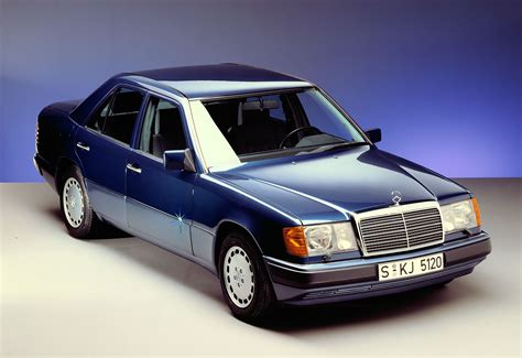 image gallery mercedes 124