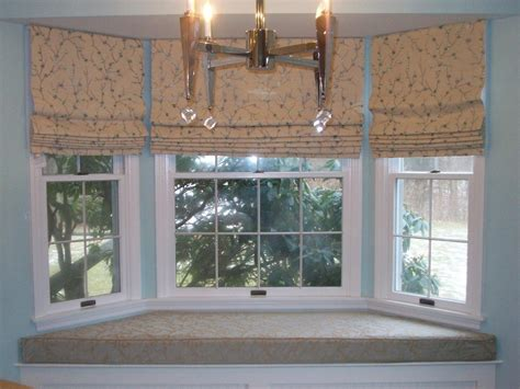 bay window window treatments 28 bay window treatments room ideas bay window