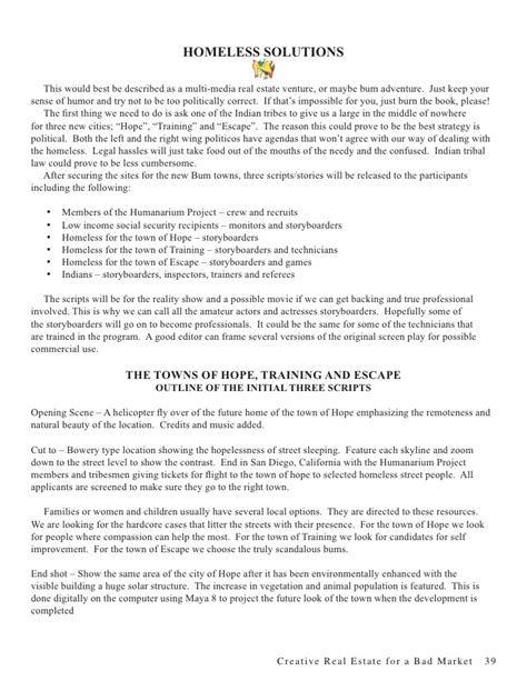 sweat equity agreement template creative real estate for a bad market