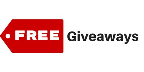 Giveaway Items Free - free giveaways share the love fan growth and relationship management fanbridge blog