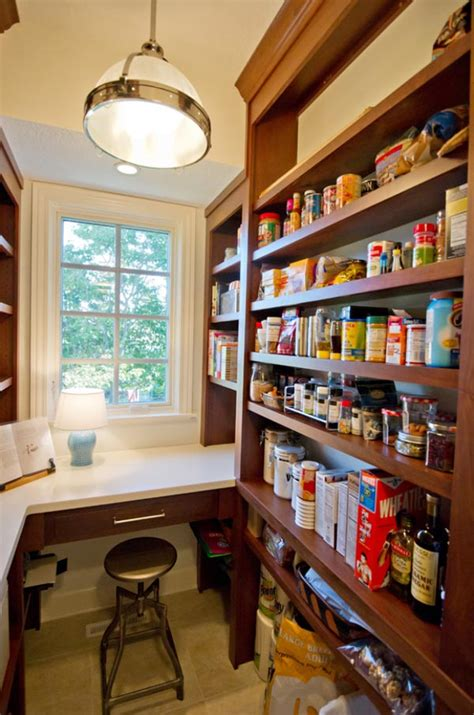 cool pantry 51 pictures of kitchen pantry designs ideas